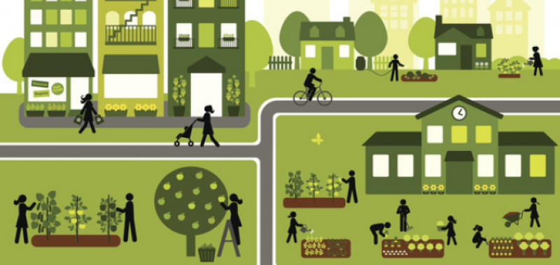 Webconférence - Regards croisés sur l'observation et l'accompagnement de l'évolution des métiers et des compétences en lien avec la transition écologique