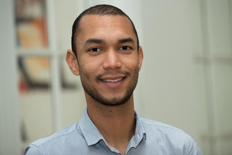 Olivier Savrimoutoo