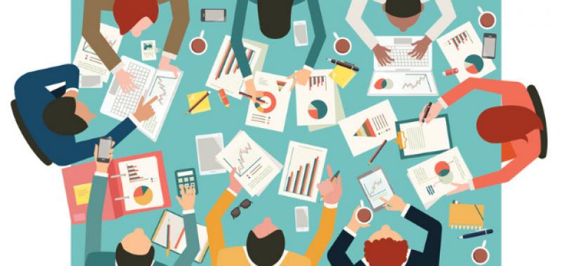 Webconférence – Quelle adaptation de l'offre de formation aux enjeux de transition écologique ?