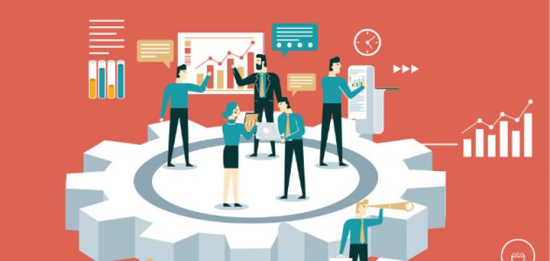 Webconférence - Quelle place pour les compétences dans les entreprises ?