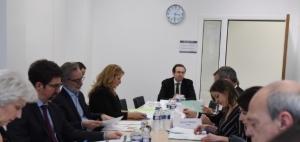 Installation du Comité d'évaluation des réformes sur la fiscalité du capital