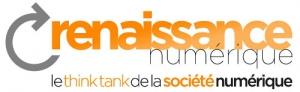 Logo Renaissance numérique