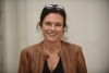Hélène Garner, directrice du département Travail, emploi, compétences.