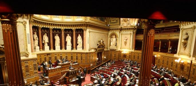 Le Sénat lance sa réflexion sur la France dans dix ans