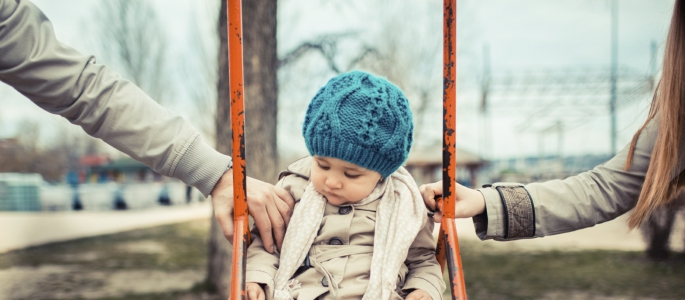Comment partager les charges liées aux enfants après une séparation ?