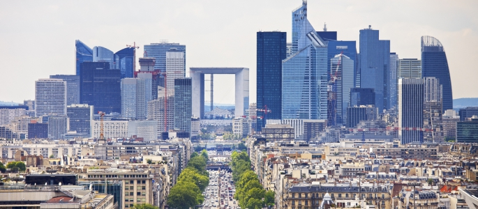 French competitiveness: new challenges, new measures