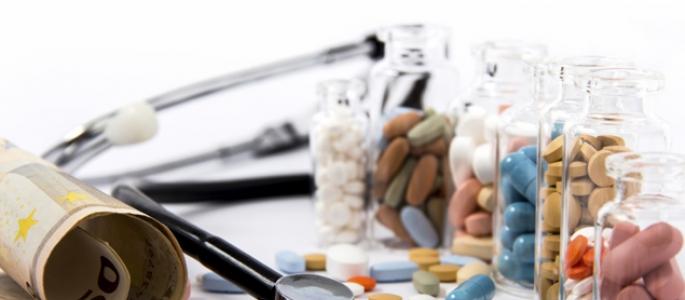 Les médicaments et leurs prix (volet 2)