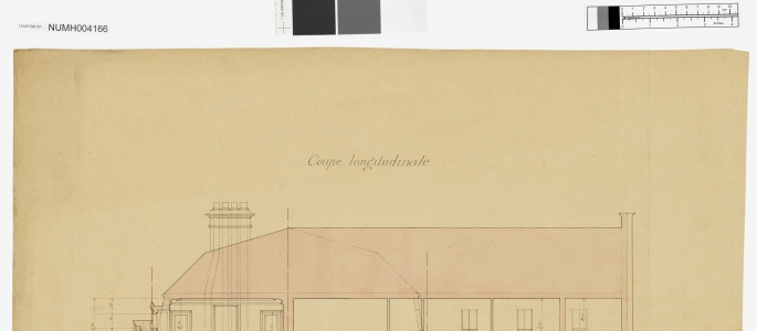 l h tel de vog l ments d architecture int rieure 1 france strat gie. Black Bedroom Furniture Sets. Home Design Ideas