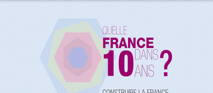 Webdocumentaire Quelle France dans 10 ans ?