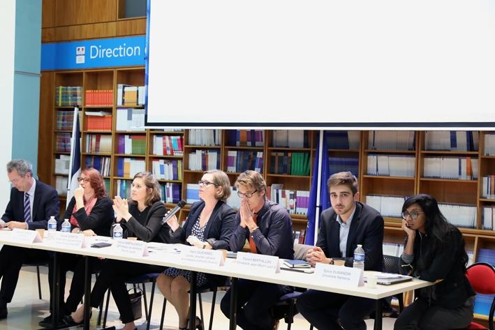 La gouvernance d'entreprise : mise en œuvre et nouveaux enjeux