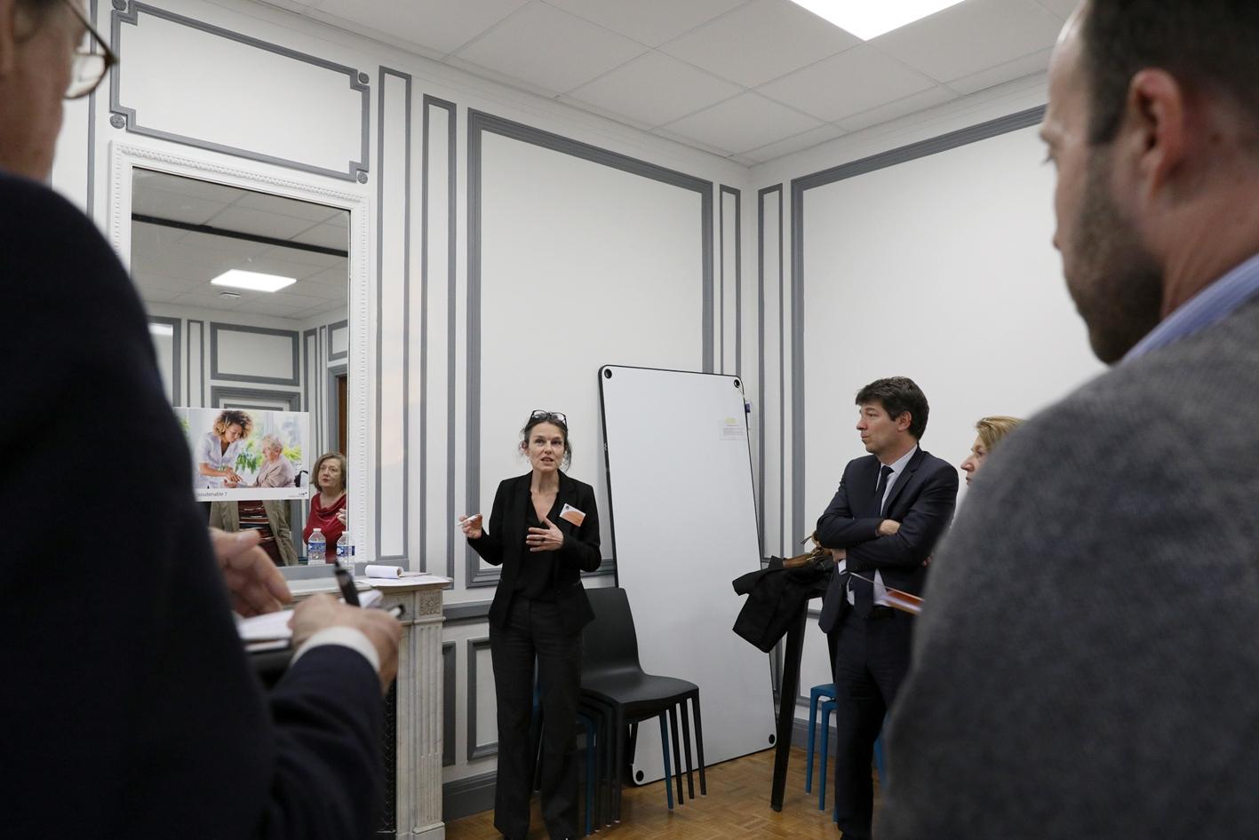 Séminaire Soutenabilités - Séance Zéro
