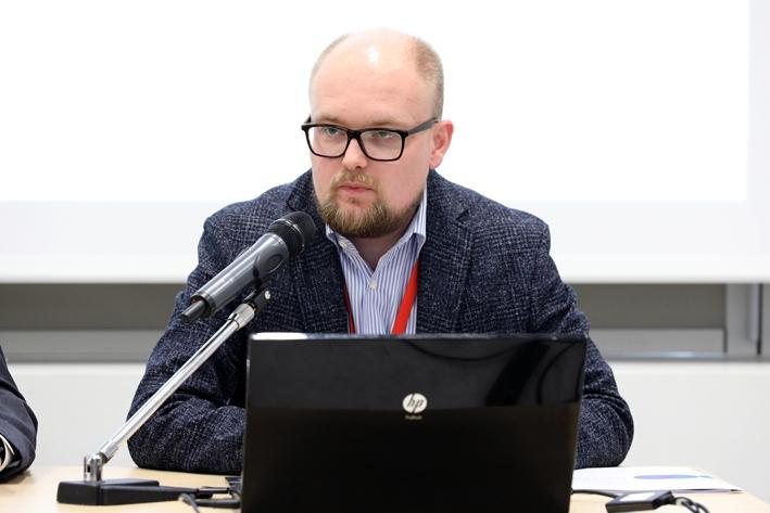 1re Conférence des utilisateurs de données CompNet