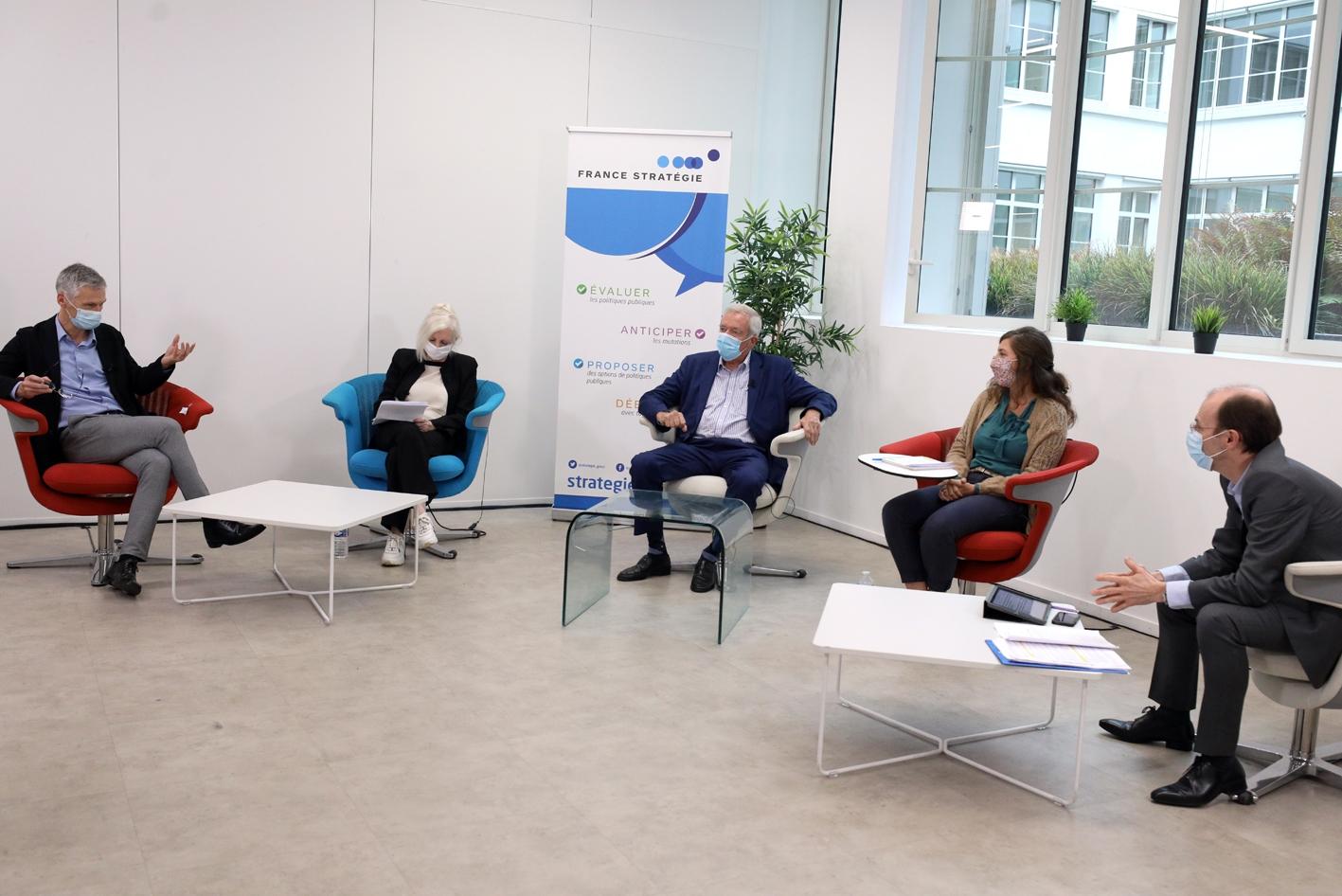 Webconférence - Regards croisés : mieux comprendre les enjeux emplois et compétences de la transition écologique