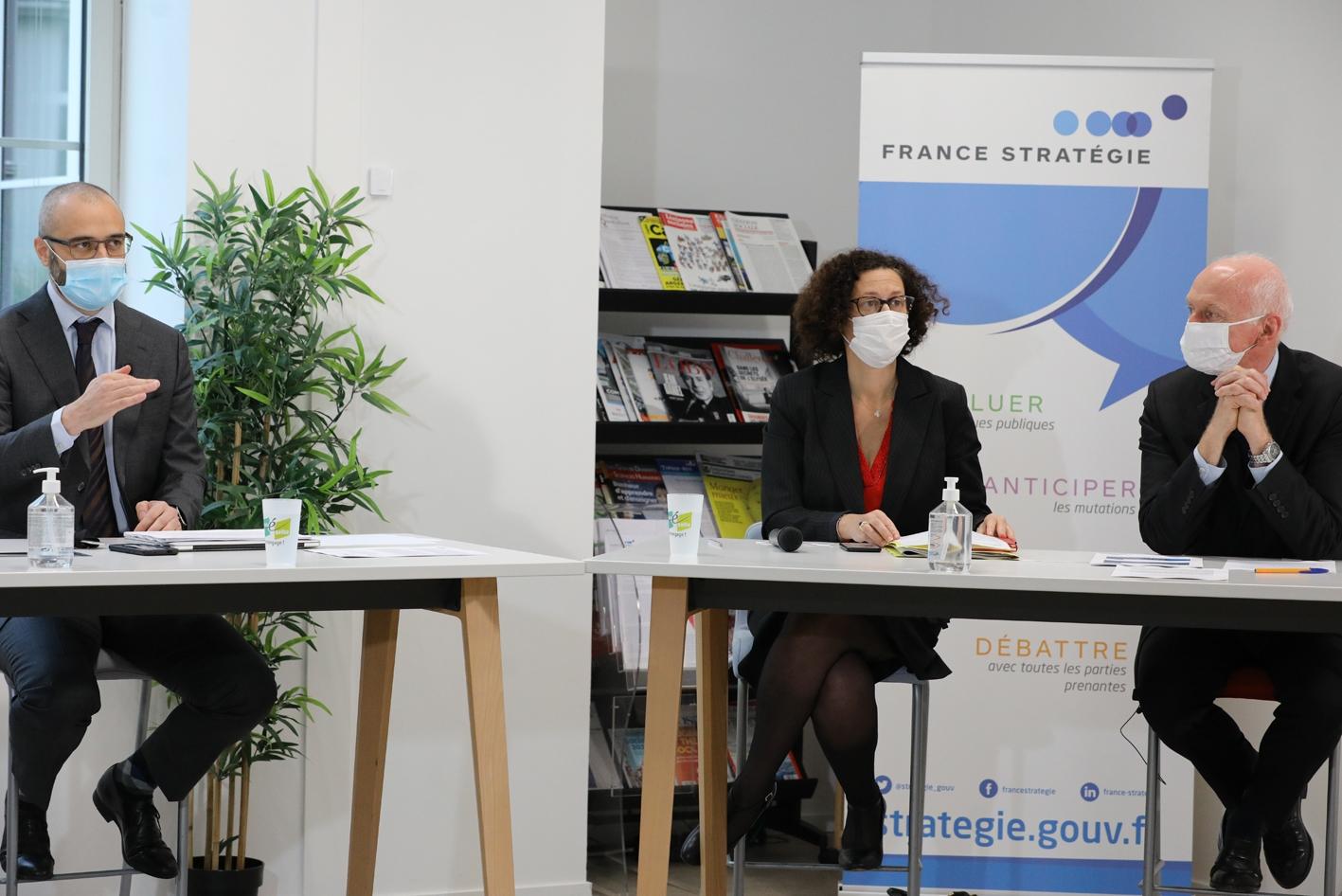 Webconférence - Mixité sociale et ségrégation résidentielle : comment la France évolue-t-elle ?