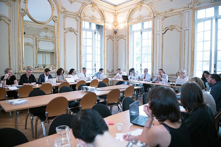 Que faire pour améliorer le dialogue et la protection sociale des travailleurs des plateformes ?