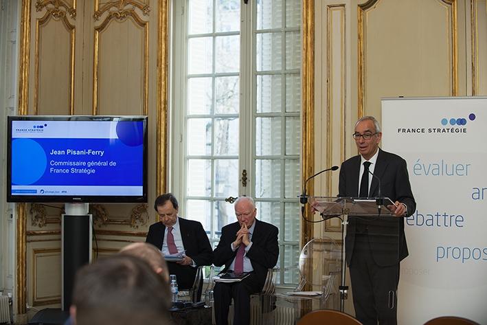 Programme d'investissements d'avenir - Rapport du comité d'examen à mi-parcours