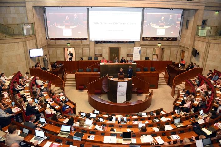 Université d'été du Cnesco - 2017-2027
