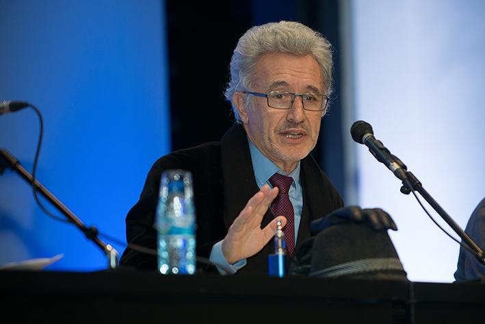 Colloque annuel du COR - Le financement du système de retraite français