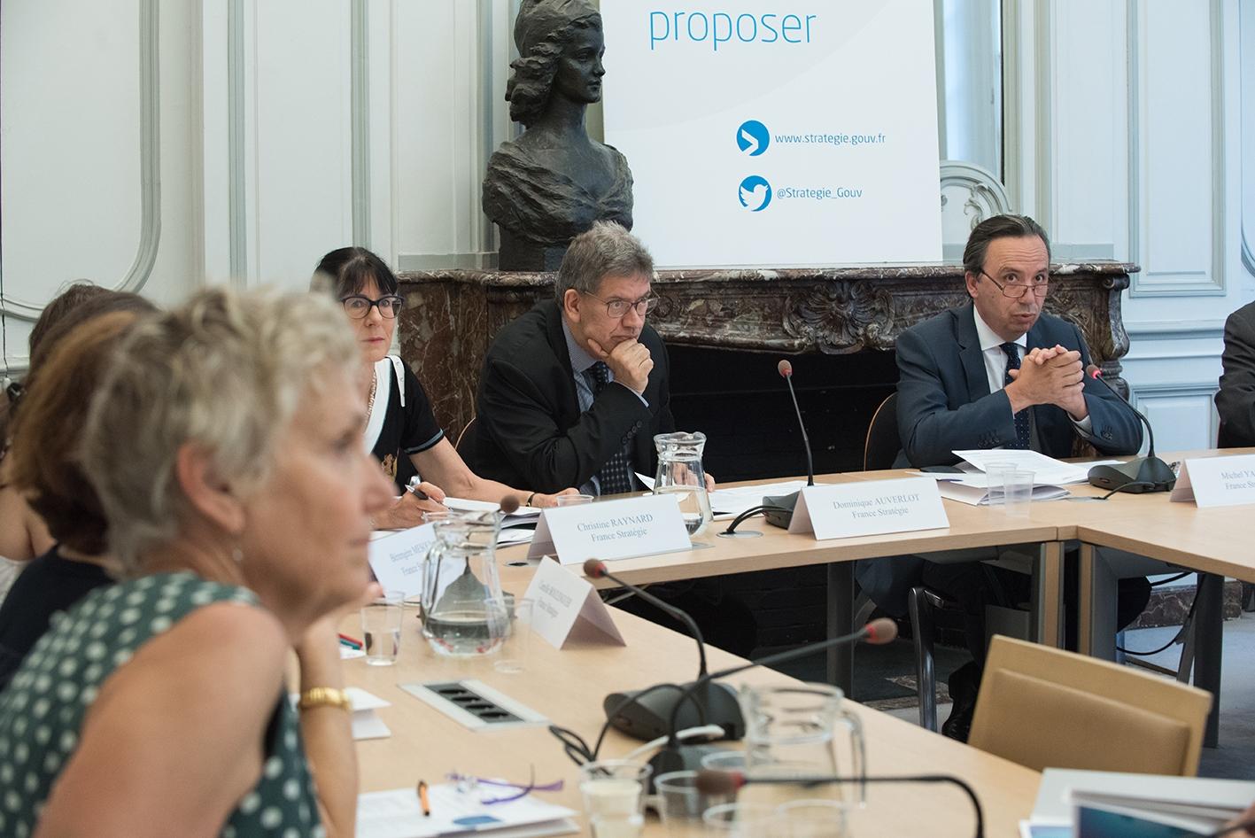 Smart Cities : initiatives internationales