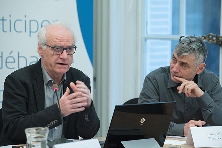 Technologies et usages : quelles acceptations sociales pour les Smart Cities ?