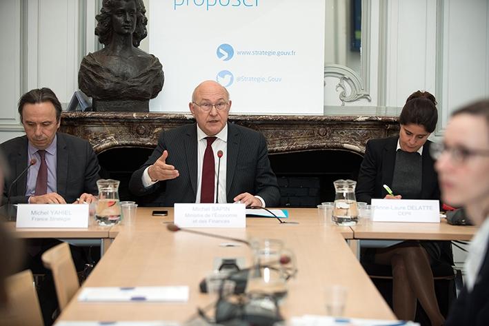 60 ans du Traité de Rome : quel avenir pour le projet européen ?