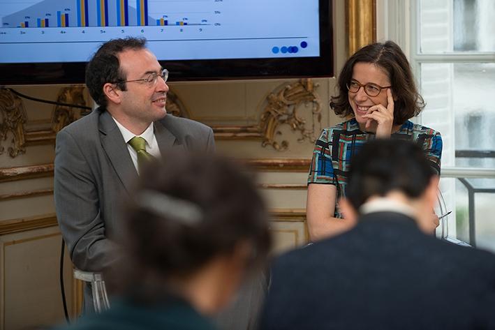 Rapport 2016 du comité de suivi du CICE