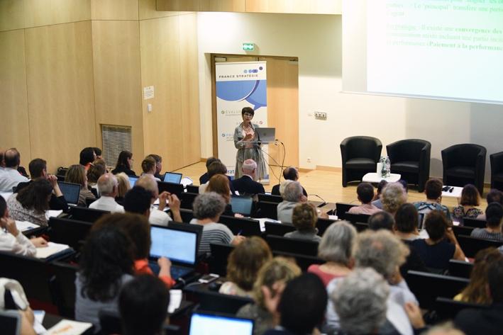 Quelles données pour l'évaluation des politiques publiques ? Le cas de la politique de santé