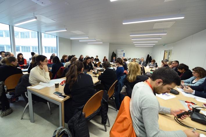 Obtenir les bonnes compétences - Présentation du rapport France de l'OCDE