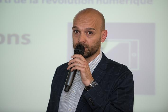 #FS1727 - Tirer parti de la révolution numérique
