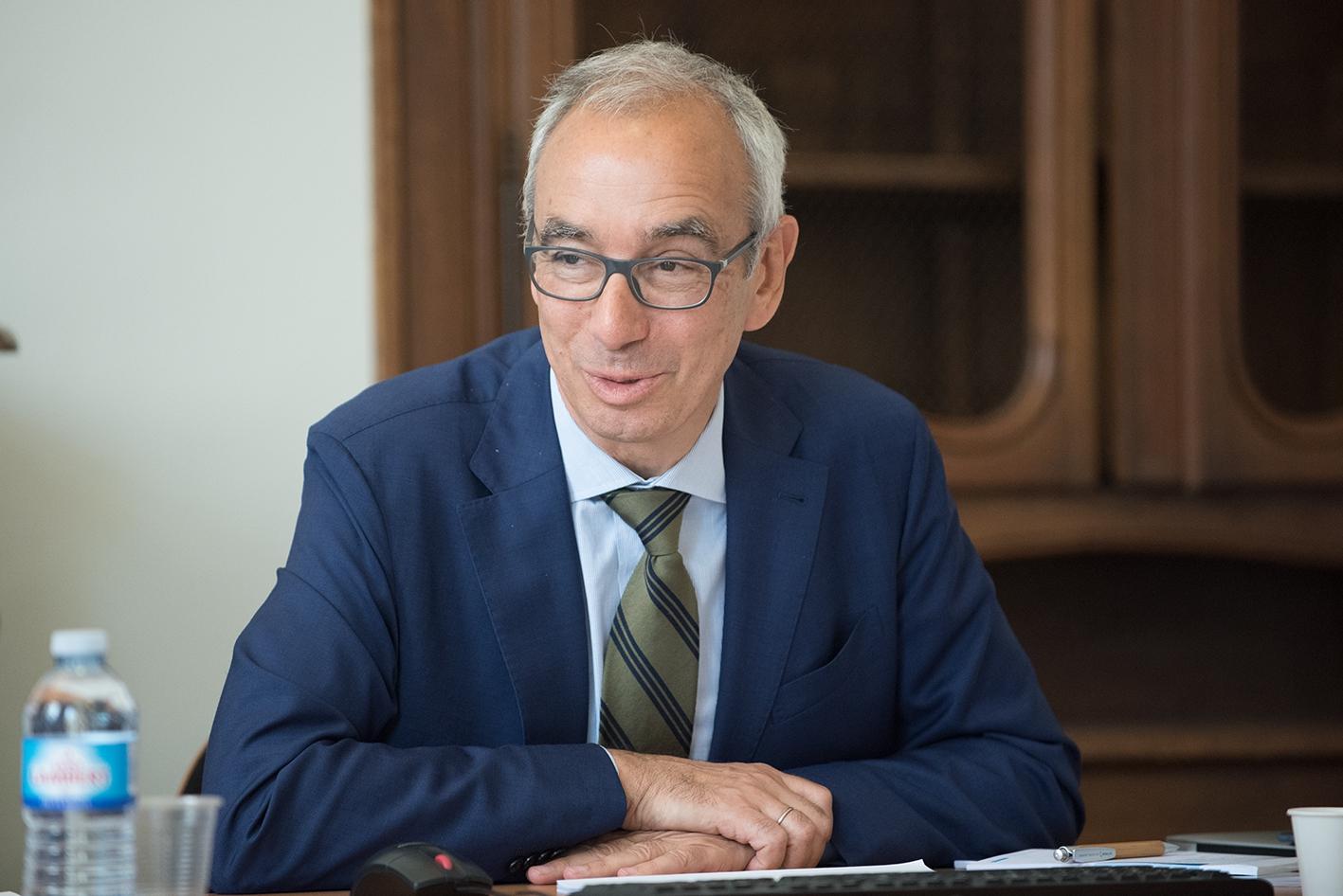 Comité d'évaluation de France Stratégie