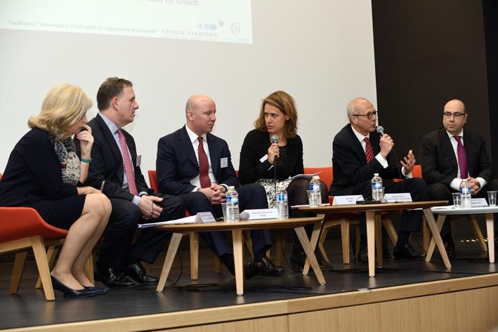 Actionnariat et nouvelles gouvernances d'entreprise