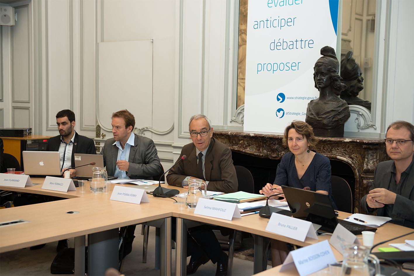 Compte personnel d'activité : France Stratégie lance une commission