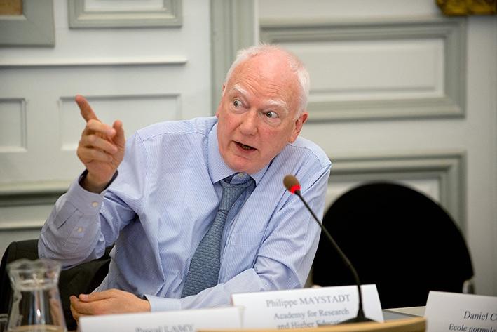 Une nouvelle étape pour l'Union économique et monétaire ?