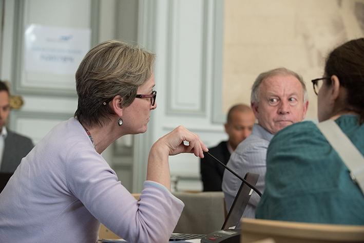 Comment l'action publique mobilise-t-elle l'expertise ?