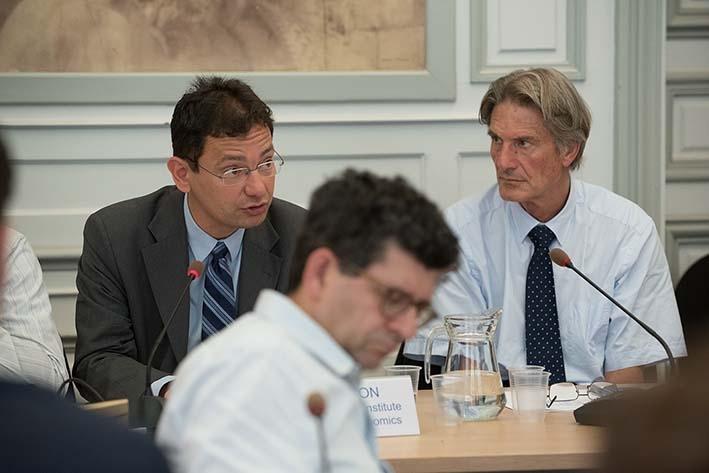 Quel avenir pour la zone euro ?