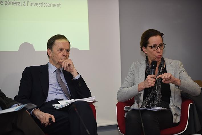 La sélection des projets d'investissement public