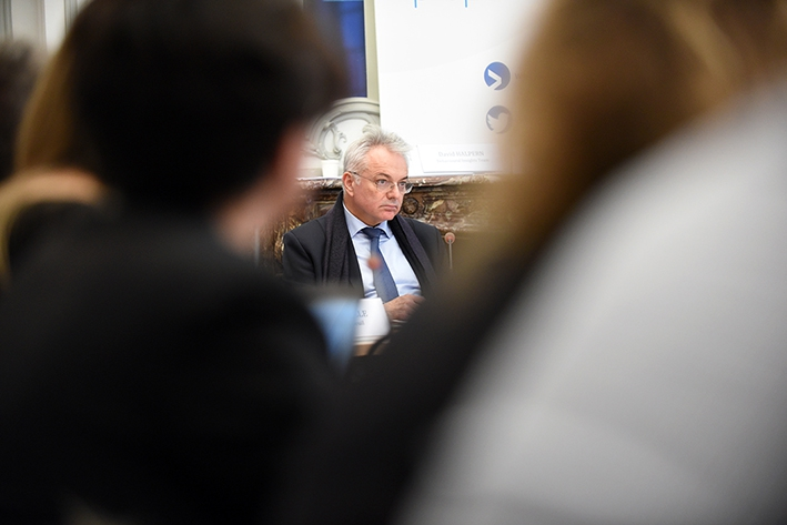 L'investissement social : quelle stratégie pour la France ?