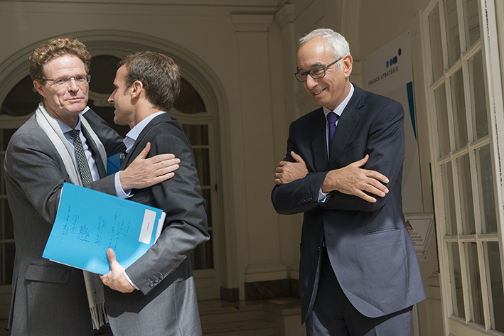 Rencontre franco allemande