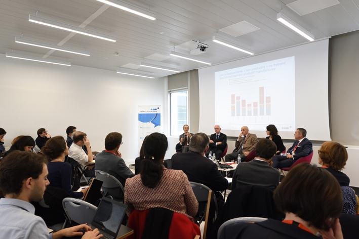 L'investissement des entreprises françaises est-il efficace ?