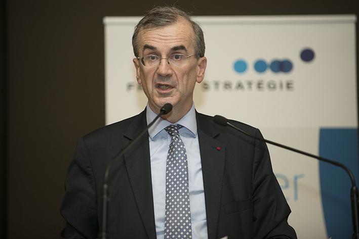 Changement climatique : le secteur financier face aux trajectoires 2°C