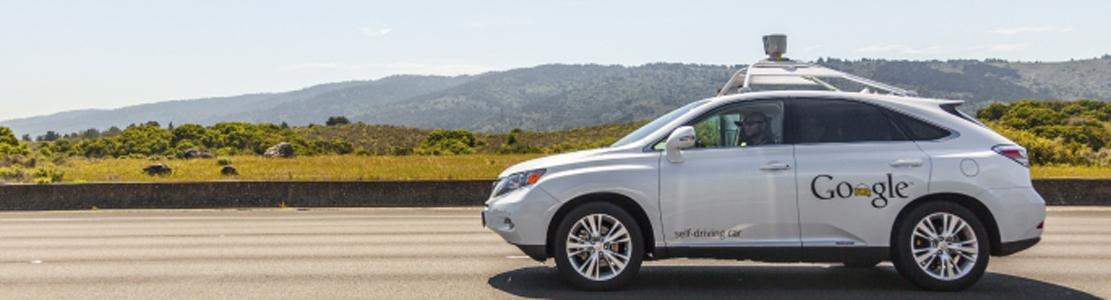 La voiture sans chauffeur, bientôt une réalité