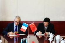 Regards croisés France-Chine