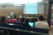 Retour sur le débat régional à Strasbourg