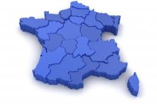 Géographie de la mobilité sociale en France