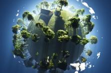 Invitation - Vers un accord climatique en 2015