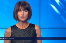 France 3 - Carole Gaessler