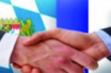 Rencontre – Coopération administrative franco-bavaroise
