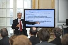 Émile Quinet, Membre de Paris School of Economics, Professeur émérite à l'École des Ponts ParisTech