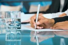 """Les processus """"atypiques"""" de négociation collective en entreprise"""