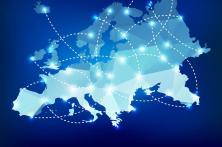 Feuilles de route numériques française et européenne